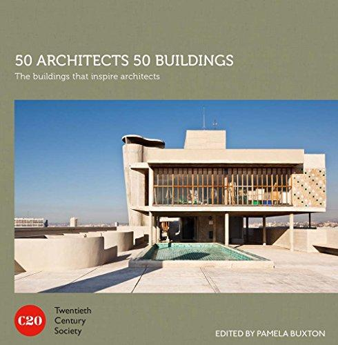 50 Architects 50 Buildings - Buxton, P.
