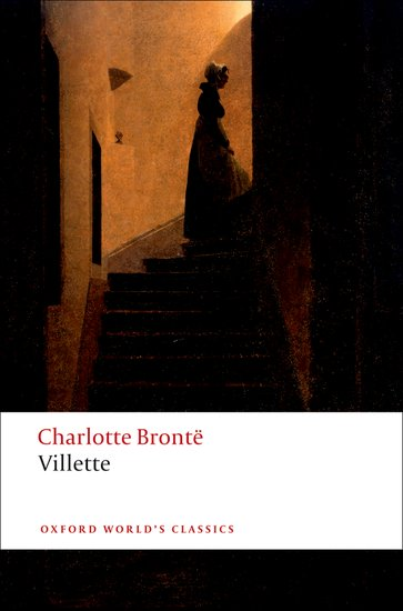 VILETTE (Oxford World´s Classics New Edition) - BRONTE, Ch.