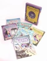 WINNIE THE WITCH (6 Books + 2 Audio CDs Collection) - PAUL, ...