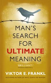 MAN´S SEARCH FOR ULTIMATE MEANING - FRANKL, V. E.