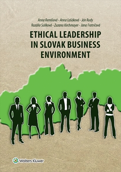 Ethical Leadership in Slovak Business Environment - Anna Rem...