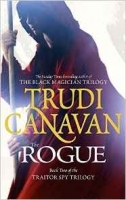 The Rogue (the Traitor Spy 2) - Canavan, T.
