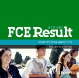 FCE RESULT Revised 2011 Edition STUDENT´S BOOK AUDIO CDs /2/ - DAVIES, P., FALLA, T.