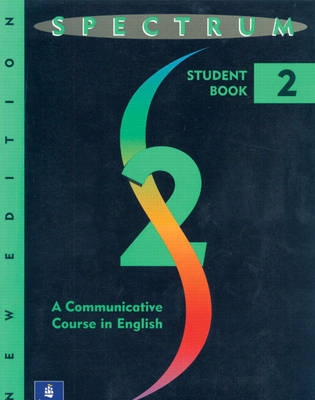 Spectrum - Communicative Course in English - Donald R.H. Byr...