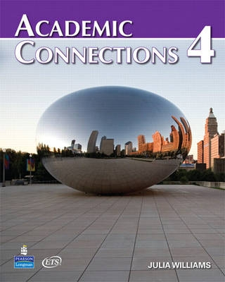 Pearson Academic Connections 4 with MyAcademicConnectionsLab - Julia...