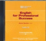 PROFESSIONAL ENGLISH: ENGLISH FOR PROFESSIONAL SUCCESS AUDIO...
