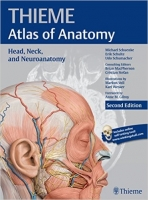 Head, Neck and Neuroanatomy(Thieme atlas of Anatomy V.3), 2n...