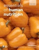 Essentials of Human Nutrition - Mann, J.