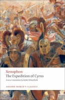 THE EXPEDITION OF CYRUS (Oxford World´s Classics New Edition) - XENOPHON