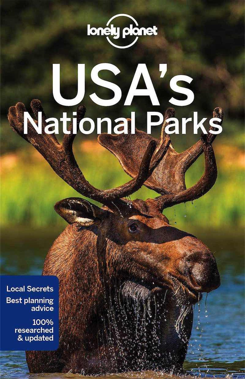 Lonely Planet USA's National Parks 1.