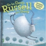 Go to Sleep Russell Sheep - SCOTTON, R.