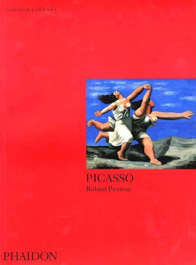 COLOUR LIBRARY - PICASSO - PENROSE, R.