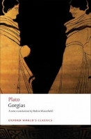 GORGIAS (Oxford World´s Classics New Edition) - PLATO