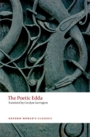 The Poetic Edda (Oxford World´s Classics New Edition) - Larr...