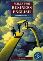 SKILLS FOR BUSINESS ENGLISH 2 STUDENT´S BOOK - MASCULL, B.