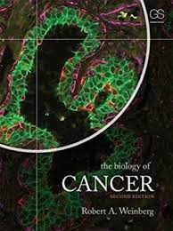 The Biology of Cancer 2nd Ed. - Weinberg, R.A.