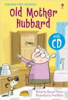 Usborne First Reading Level 1: Old Mother Hubbard + CD - Pun...