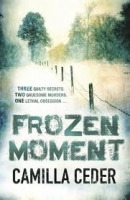 FROZEN MOMENT - CEDER, C.