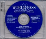 WORLD PASS UPPER INTERMEDIATE / ADVANCED ASSESSMENT CD-ROM +...