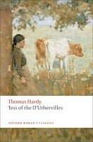 TESS OF THE D´URBERVILLES (Oxford World´s Classics New Editi...