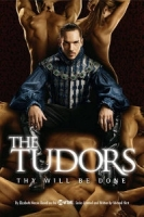 THE TUDORS: THY WILL BE DONE - HIRST, M.