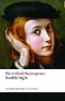 TWELFTH NIGHT (Oxford World´s Classics New Edition) - SHAKES...