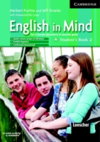 English in Mind 2 Student's Book and Workbook with Audio CD ...