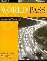 WORLD PASS ADVANCED WORKBOOK - CURTIS, A., DOUGLAS, N., JOHA...