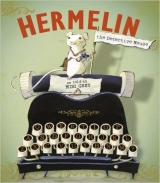 Hermelin: The Detective Mouse - Grey, M.