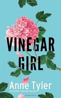 Vinegar Girl: The Taming of the Shrew Retold (Hogarth Shakes...