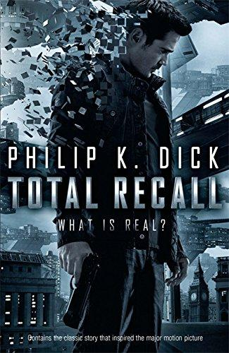 Total Recall /anglicky/ - Philip K Dick