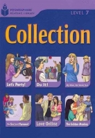 FOUNDATIONS READING LIBRARY Level 7 ANTHOLOGY COLLECTION - W...