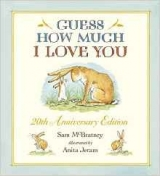 Guess How Much I Love You - McBratney, S.
