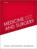 Oxford Cases in Medicine and Surgery, 2nd Ed. - Farne, H.