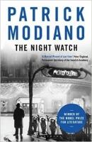 The Night Watch - Modiano, P.