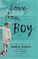 Love from Boy: Roald Dahl's Letters to his Mother - Akce HB ...
