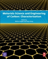 Materials Science and Engineering of Carbon - Inagaki, M.