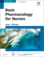 Basic Pharmacology for Nurses, 17th Ed. - Clayton, B. D.