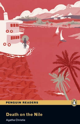 Death on the Nile Book and MP3 Pack - Agatha Christie