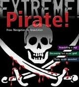 EXTREME: PIRATE - CLAYBOURNE, A.