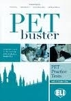 Pet Buster Practice Tests with Audio CDs /2/
