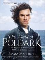 The World of Poldark - Marriott, E.