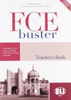 FCE BUSTER TEACHER´S BOOK - DODGSON, L. K., ALSTON, C. G., G...