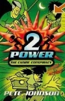 2 POWER: CANINE CONSPIRACY - JOHNSON, P.
