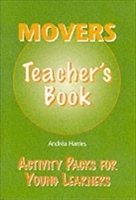 ACTIVITY PACKS FOR YOUNG LEARNERS MOVERS TEACHER´S BOOK - HA...