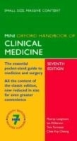Oxford Handbook of Clinical Medicine Mini - Longmore