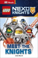 LEGO® NEXO KNIGHTS: Meet the Knights