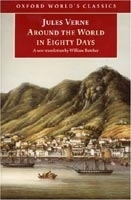 AROUND THE WORLD IN EIGHTY DAYS (Oxford World´s Classics) - ...