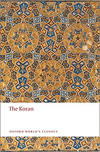 THE KORAN (Oxford World´s Classics New Edition)
