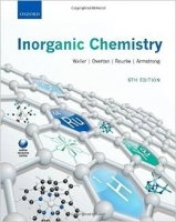 Inorganic Chemistry - Armstrong F.,Atkins P., Overton T.